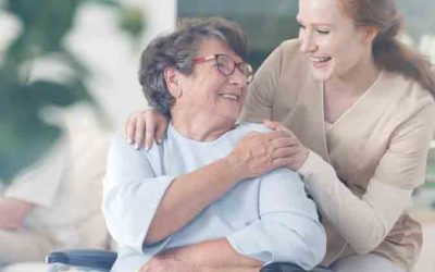 Preparing for aged care